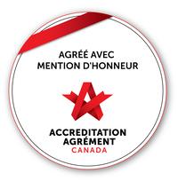 Accréditation Canada